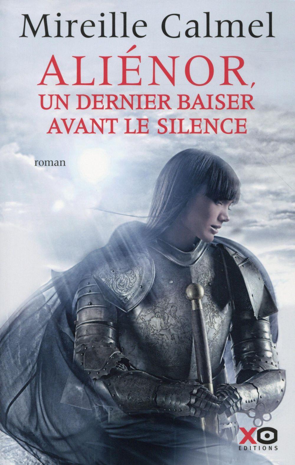 Aliénor ; un dernier baiser avant le silence