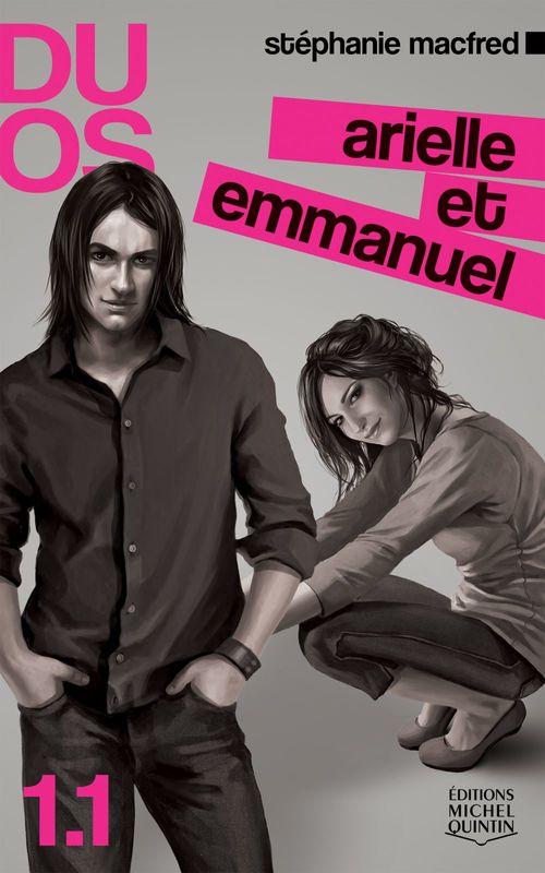 duos 1.1 ; Arielle et Emmanuel