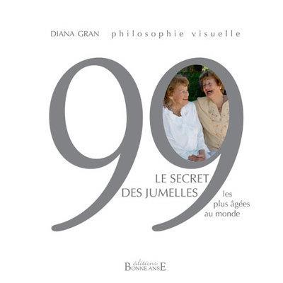 99, le secret des jumelles les plus âgées au monde