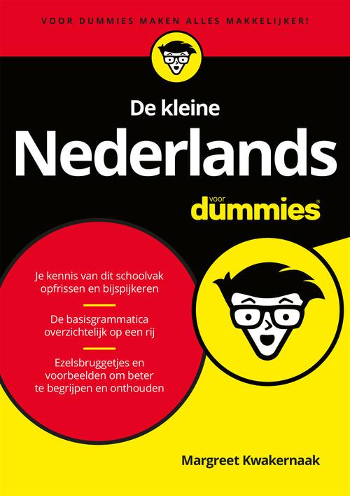 De kleine Nederlands voor Dummies