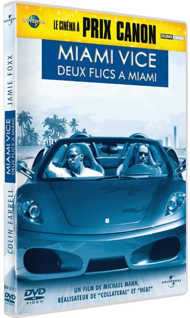 Miami Vice (Deux flics à Miami)