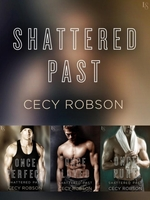 The Shattered Past Series 3-Book Bundle  - Cecy Robson