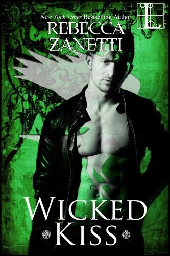 Vente EBooks : Wicked Kiss  - Rebecca Zanetti