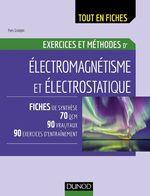 Electromagnétisme et électrostatique  - Yves Granjon