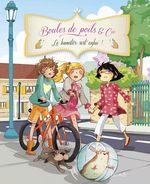 Vente EBooks : Le hamster s'est enfui !  - Juliette Parachini-Deny - Olivier Dupin