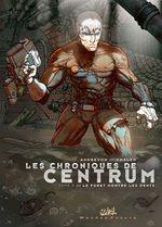 Vente EBooks : Les chroniques de centrum T03  - Jean-Pierre Andrevon