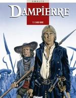 Vente Livre Numérique : Dampierre - Tome 01  - Swolfs Yves