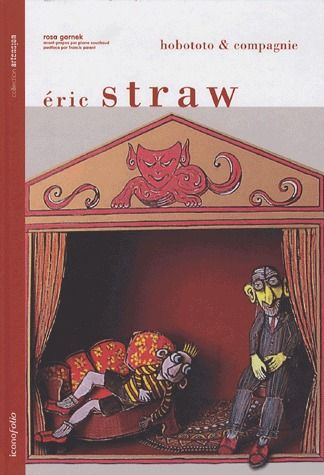Hobototo et compagnie ; Éric Straw