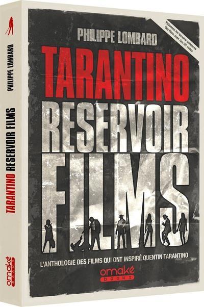 Tarantino réservoir films