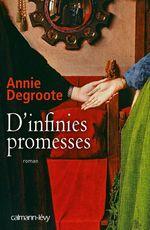Vente Livre Numérique : D'infinies promesses  - Annie DEGROOTE
