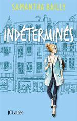 Vente EBooks : Indéterminés  - Samantha Bailly