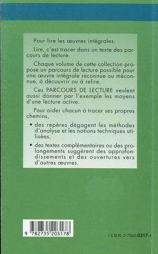 Moderato cantabile, de Marguerite Duras