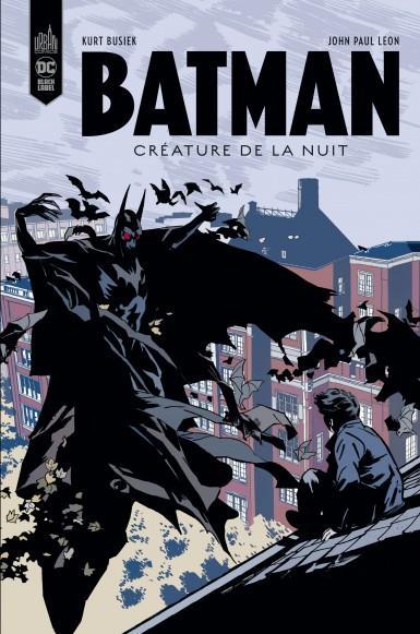 Batman ; créature de la nuit