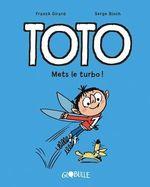 Vente Livre Numérique : Toto BD, Tome 08  - Franck Girard - Serge Bloch