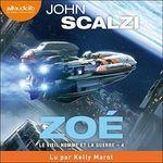Vente AudioBook : Zoé  - John Scalzi
