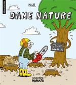 Couverture de Absconcites N 3 - Dame Nature