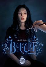 Vente EBooks : Blue  - Annabelle Blangier