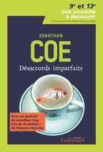 Vente Livre Numérique : 9e et 13e - Une nouvelle gratuite de Jonathan Coe (suivi d'un portrait par Florence Noiville)  - Florence Noiville - Jonathan Coe