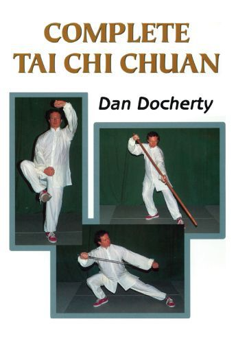Complete Tai Chi Chuan