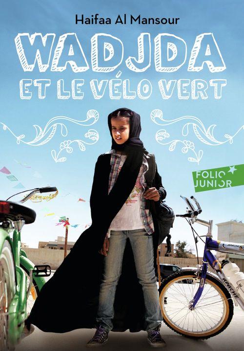 Wadjda et le vélo vert