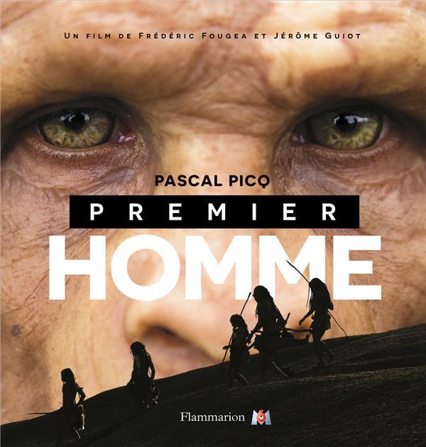 Picq Pascal - PREMIER HOMME