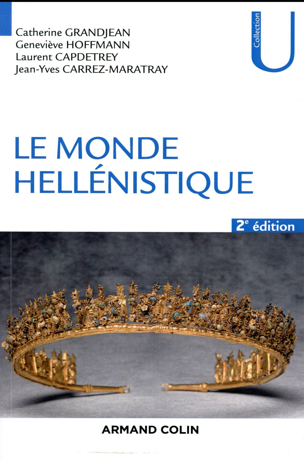 Le monde hellénistique