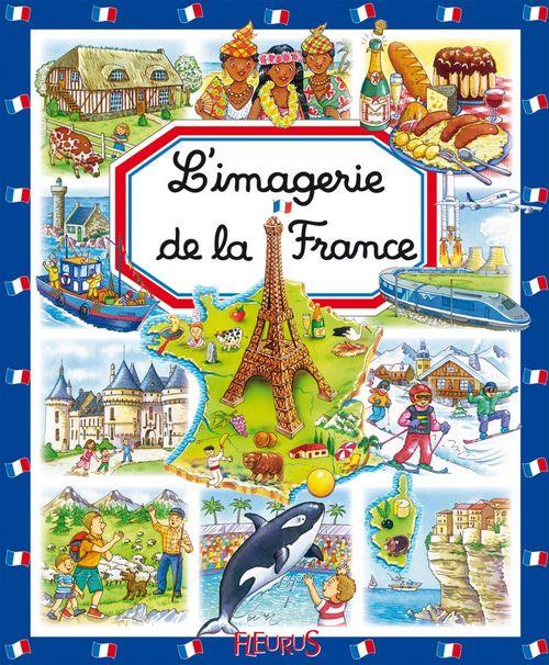 L'imagerie de la France