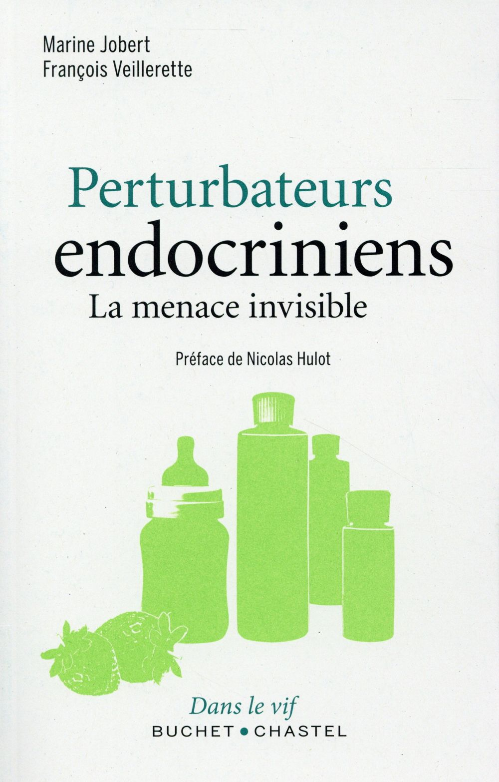 Perturbateurs endocriniens ; la menace invisible