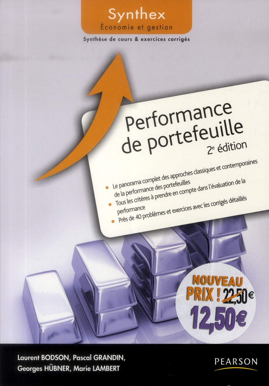 SYNTHEX ; performance de portefeuille (2e édition)