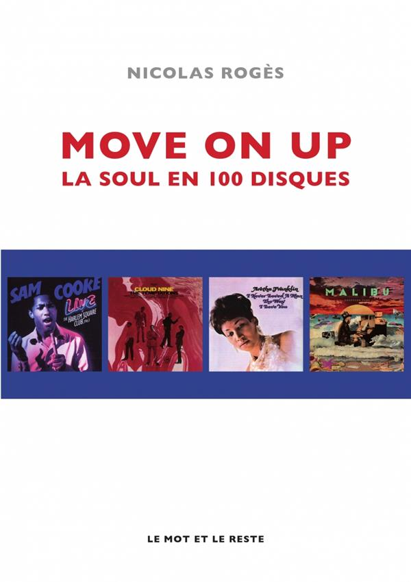 Move on up ; la soul en 100 disques