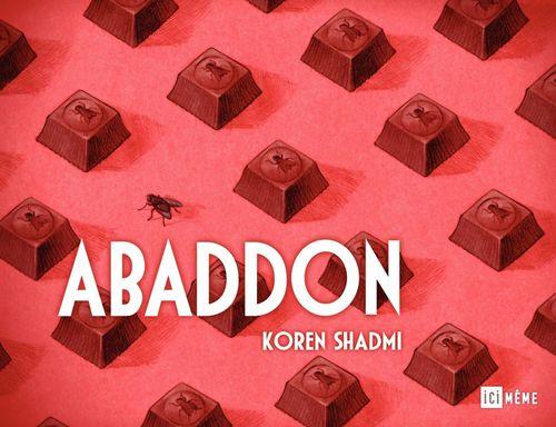 Abaddon t.2