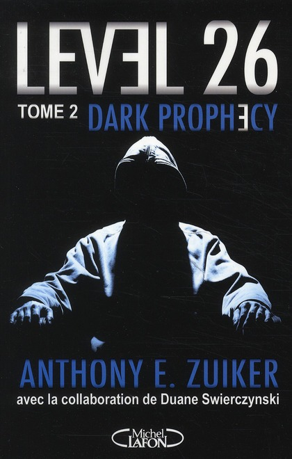 Level 26 t.2 ; dark prophecy