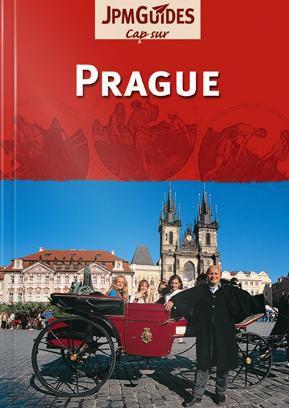 CAP SUR ; Prague