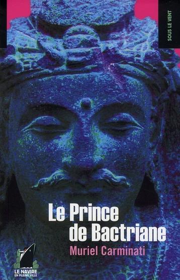 Le prince de Bactriane