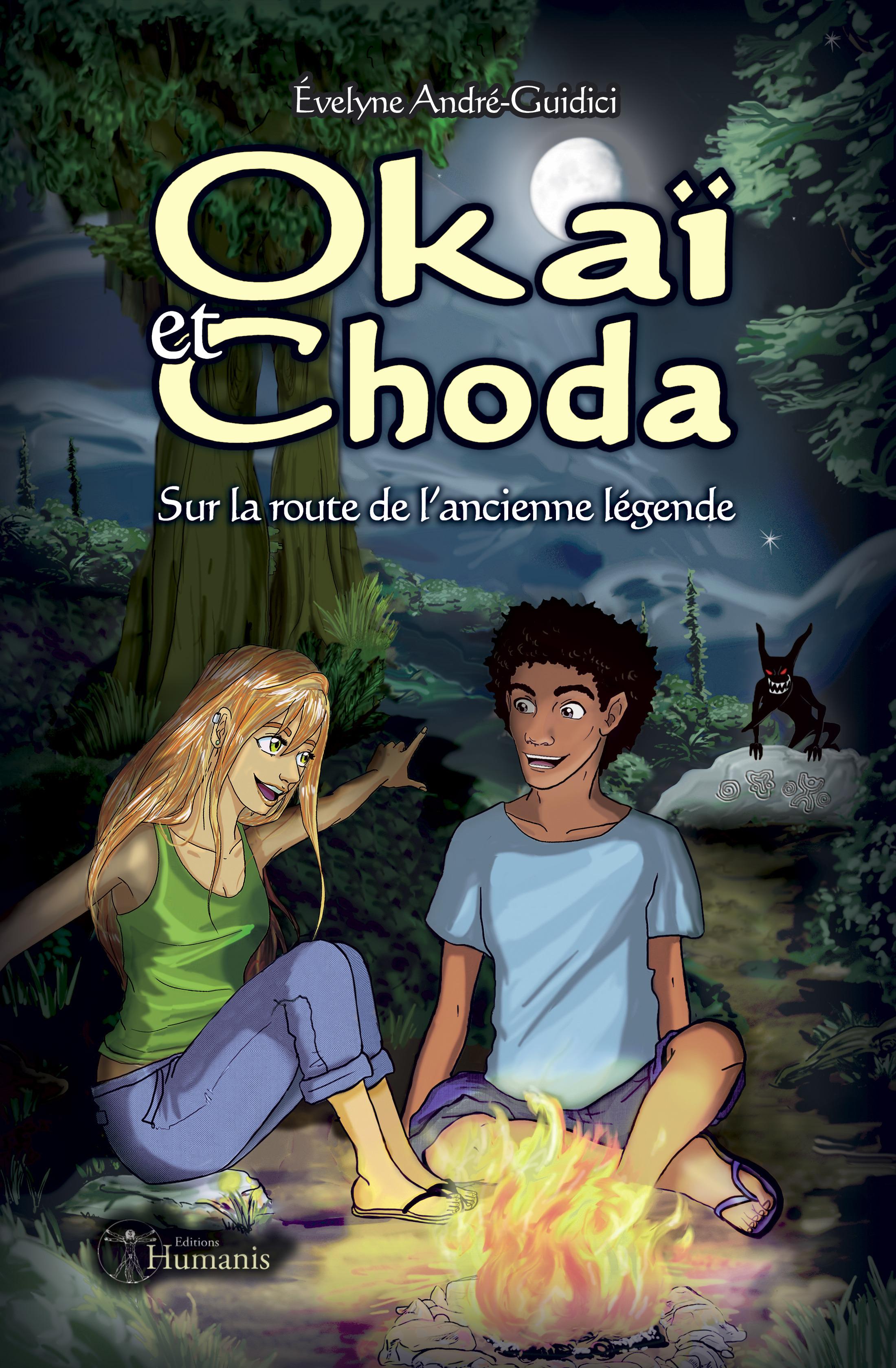 Okaï et Choda
