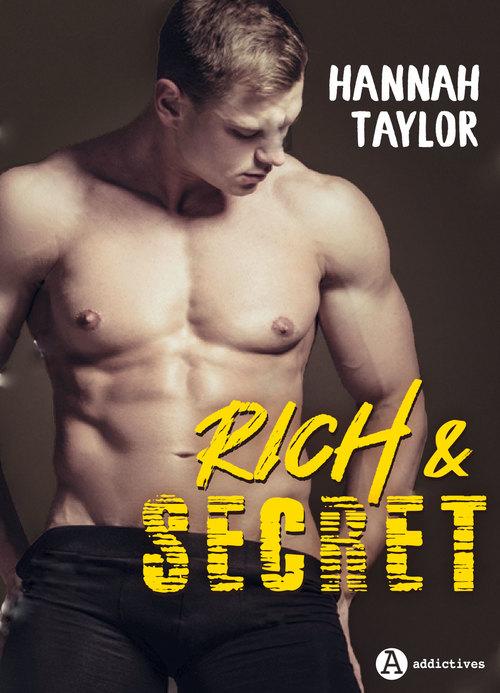 Rich & Secret - Teaser  - Hannah Taylor