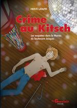 Crime au Kitsch