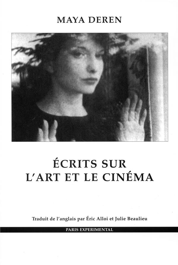 écrits sur l'art et le cinéma