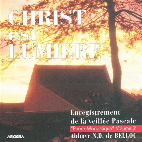 Christ Est Lumière