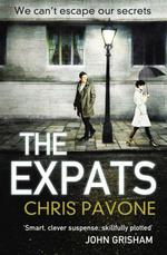Vente EBooks : The Expats  - Chris Pavone