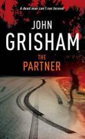 Vente Livre Numérique : The Partner  - John Grisham