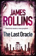 Vente EBooks : The Last Oracle  - James ROLLINS