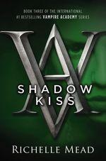 Vente Livre Numérique : Shadow Kiss  - Richelle Mead