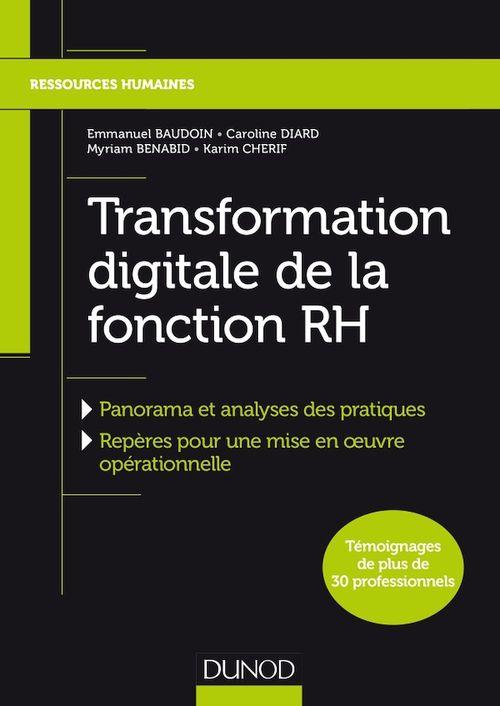 Management digital des RH