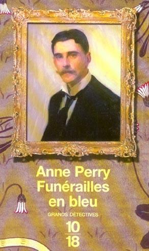 Funérailles en bleu
