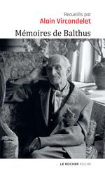 Vente EBooks : Mémoires de Balthus  - Balthus