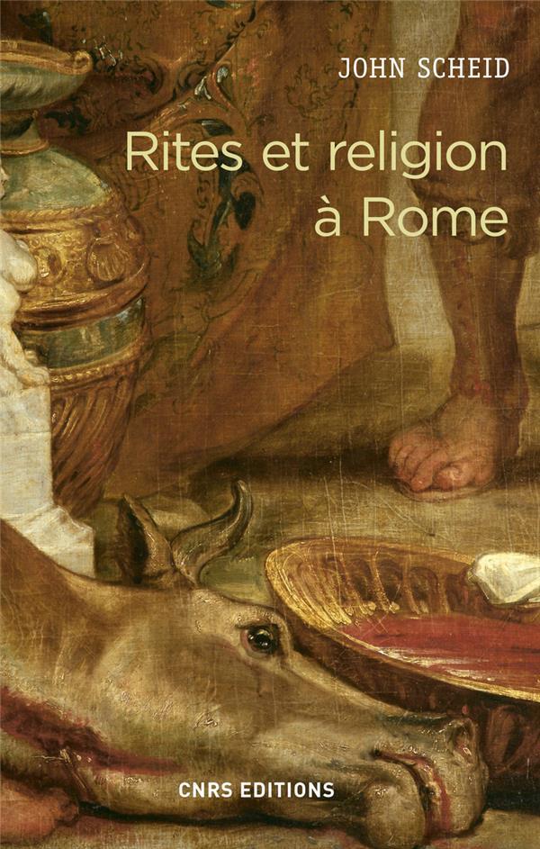 Rites et religion à Rome