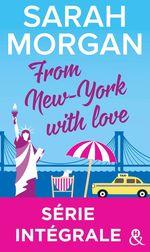 Vente Livre Numérique : From New-York with love  - Sarah Morgan