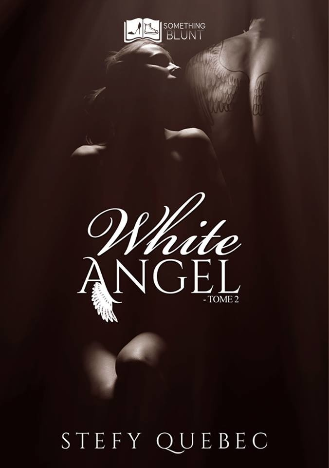 White angel, tome 2