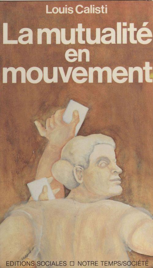 La mutualité en mouvement